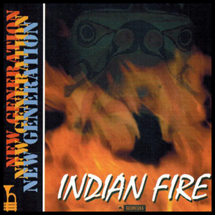 INDIAN FIRE