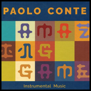 PAOLO CONTE INSTRUMENTAL MUSIC