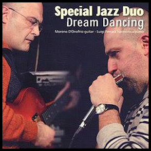 SPECIAL JAZZ DUO
